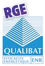 Qualibat 2015 RGE